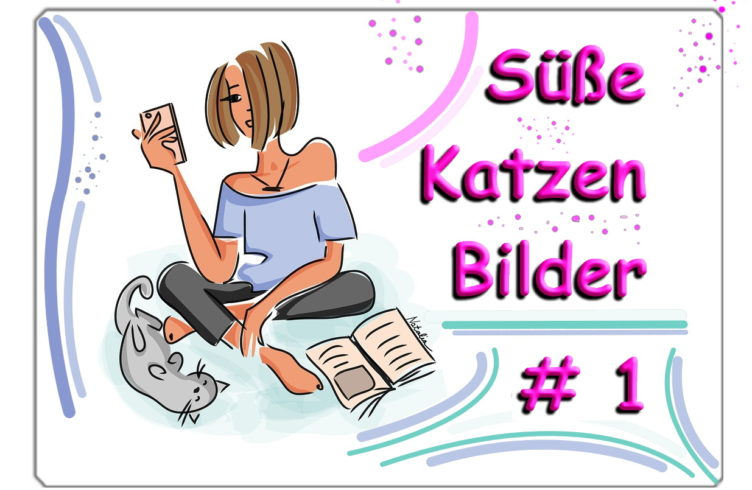 5 weitere total s e katzen bilder mit spr chen im smartphone format. Black Bedroom Furniture Sets. Home Design Ideas